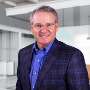 Jim Hall President