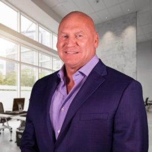 Steve Hagstrom Pres of Retail Ops